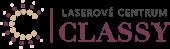 Estetické Laserové Centrum Logo